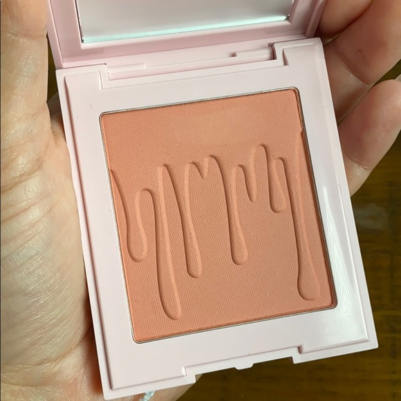NEW KYLIE Cosmetics Pressed Blush Powder